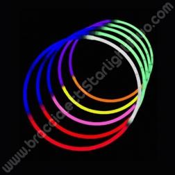 Collane Starlight Tricolore
