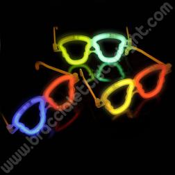 Occhiali Starlight Teschio Pacco