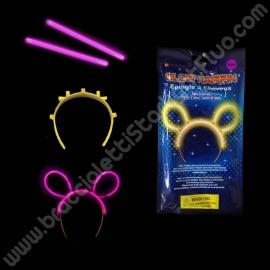 Orecchie Starlight Singola (1 pz)