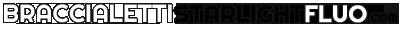 BraccialettiStarlightFluo.com