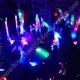 Bastone Luminoso Led Spugna (1 pz)