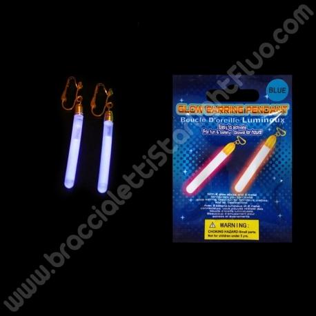 Orecchini Starlight Allungati