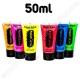 Vernice Fluorescente Corpo 50 ml
