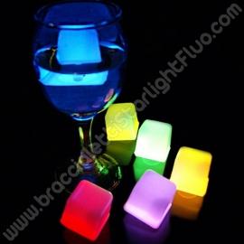 Cubetti Fluorescenti (24 pz)