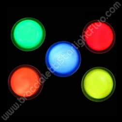 Gadget Starlight Pin Fluo
