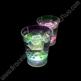 Bicchiere Led