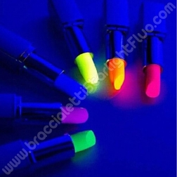 Rossetto Fluorescente