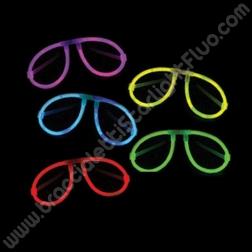 Occhiali Gadget Starlight Aviatore Pacco