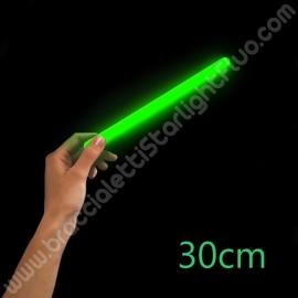 Bastoncini Starlight 30 cm (25 pz)