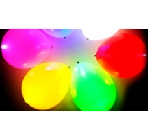 Palloncini Led Luminosi